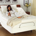 Adjustable Power Bed