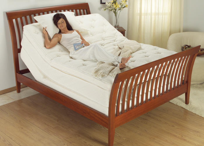 Adjustable air bed for your home : The airbed doctor adjustable power base air beds