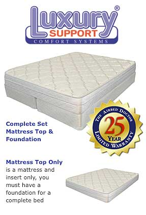 Evolutions Mattress